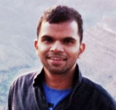 Ashwin A.