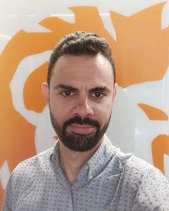 Alejandro Álvarez M.