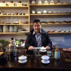 Chenghe Célestin L.