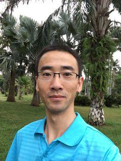 Taicheng W.