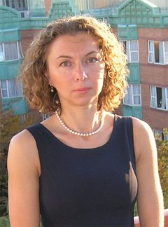 Dubravka (Debbie) B.