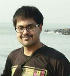 Kushal J.