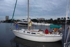 Commodore Sailing S.