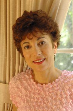 Patricia Cavender, M.