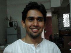 Karthik C.