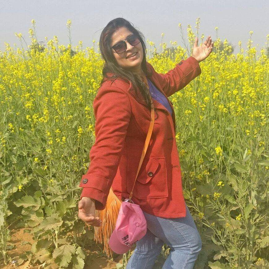 Randki Indie Delhi