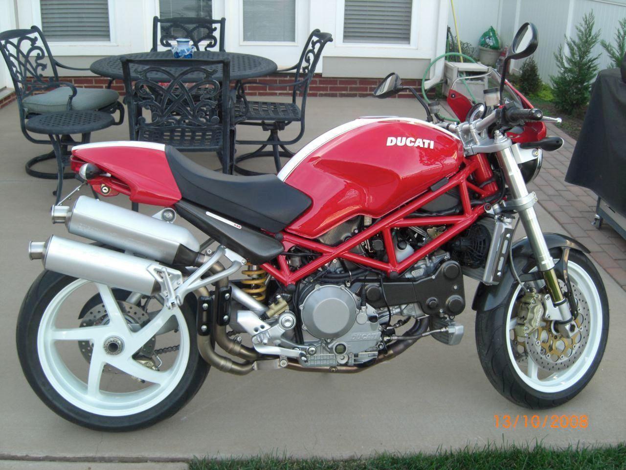 Bobby Triad Ducati Club Greensboro Nc Meetup