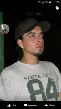 Felipe Vasquez D.