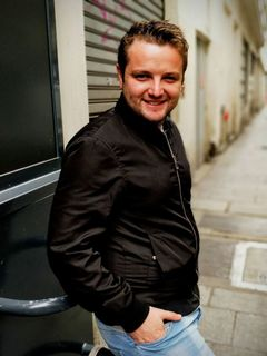 Ludovic M