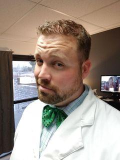 Dr. Russ B.