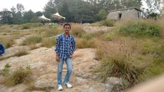 Sandesh B.