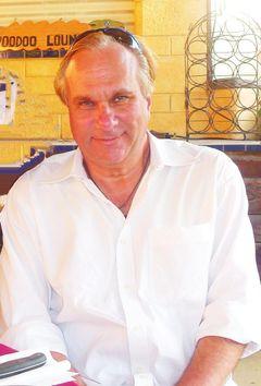 Paul J. M.