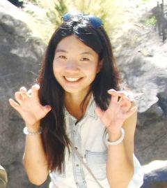 Zhou Summer F.