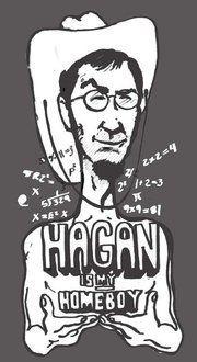 Hagan K.