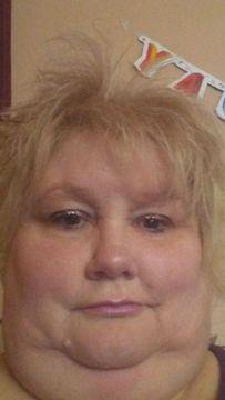 Rebecca Ann Glory V.