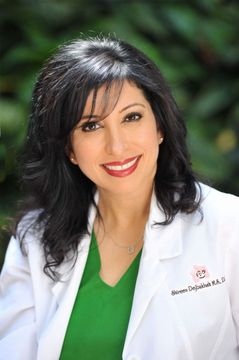 Dr. Shireen D.