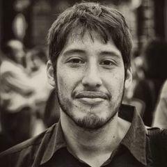 Javier Del C.