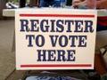 Voter Registration Here