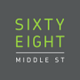 Sixty Eight Middle Street