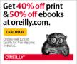 O'Reilly Publishing