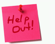Help Out!  - Voluntary Contributions