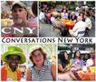 """Conversations New York"""