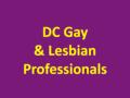 DC Gay & Lesbian Professionals