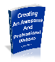 Create Your Professional Website Today!