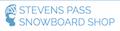 Stevens Pass Snowboard Shop