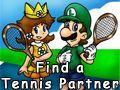 Triangle Tennis Partners