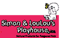 Simon & LouLou's Playhouse