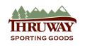 Thruway Sporting Goods offers: