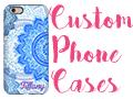 Epigram Phone Cases