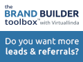 The Brand Builder Toolbox
