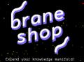 Braneshop