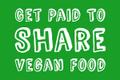 Vegan Affiliate Program