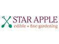Star Apple Edible + Fine Gardening