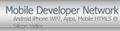 Mobile Developer Network