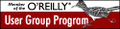 O'Reilly User Group Member