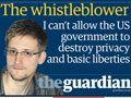 Edward Snowdens REVELATIONS