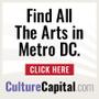 CultureCapital.com Find the Arts in DC.