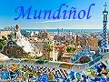 Mundiñol Barcelona