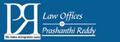 Law Offices of Prashanthi Reddy