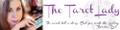 "Theresa Reed ""The Tarot Lady"""