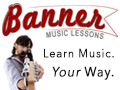 Banner Music Lessons
