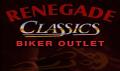 Renegade Classics Virginia