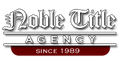 Noble Title Agency