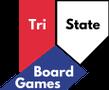 Tri-State Board Games
