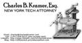 Charles B. Kramer, Esq.
