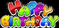 The Birthday Club